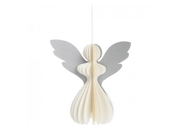 Engel Ornament 6,5 cm